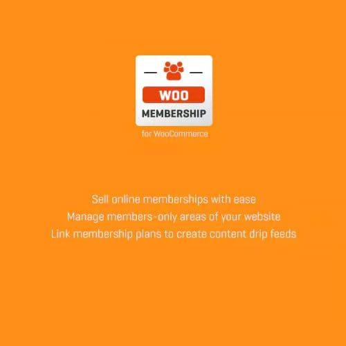 CodeCanyon WooCommerce Membership