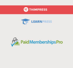 LearnPress – Paid Membership Pro Integration