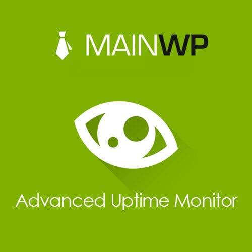 MainWP Advanced Uptime Monitor