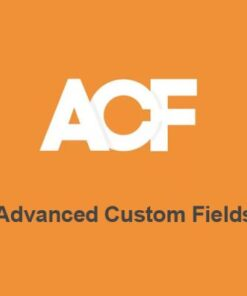 Advanced Custom Fields (ACF)