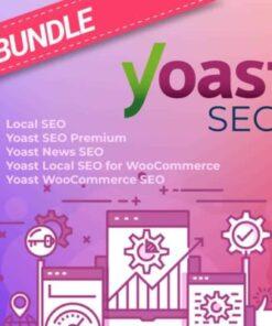 Trọn bộ Yoast SEO Premium